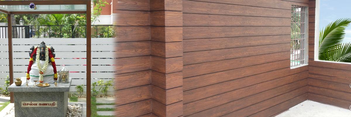 Fibre Cement Planks